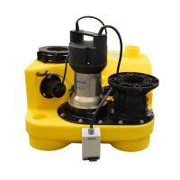 供应德国君格complie300e污水提升泵