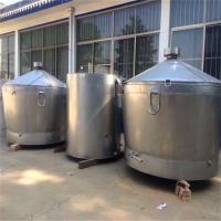 500斤粮食蒸酒锅酿酒设备 发酵设备酒容器