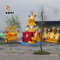 童星游乐设备厂家供应广场游乐设备欢乐袋鼠跳深受市场欢迎