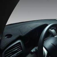 日产新款骐达捷达汽车仪表台避光中控台遮光垫工作台隔热防晒保护