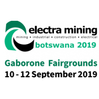 2019年非洲博茨瓦纳国际矿业展