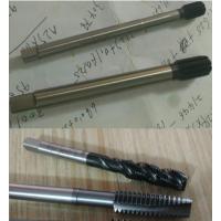 M12X1.5加长螺旋丝锥,M12X1.75加长挤压丝攻