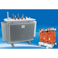 黑龙江S11-2000/10KV全铜油浸式变压器,45#变压器油,防寒好,宇国电气