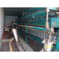 大型机械设备深圳港出口国际运输报关清关到西哈努克/金边的公司仓库