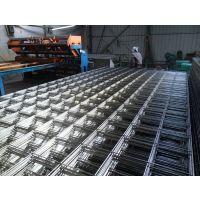 真正产地螺纹钢焊接网,标准型,螺纹钢焊接网