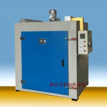 供应500度高温烤箱,天然气加热炉 来源于南京万能佳