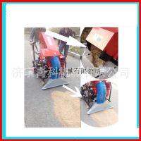 粮食装袋机 2018款装袋机 节省时间人力 汽油动力自走式装袋