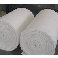 滨州耐高温隔热硅酸铝纤维毯报价