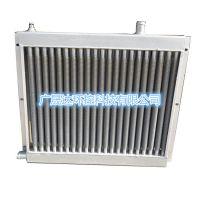 工业热水暖风机车间取暖器高温烘干机养殖大棚温室专用