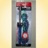 TGK三插精品电烙铁TGK-LF60B 电子元件金属器件焊接 汽车修理*