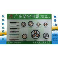 供应广东坚宝VV阻燃电力电缆 电线电缆