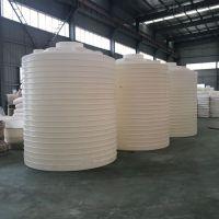 厂家长期供应10立方塑胶水塔 15吨塑胶水箱