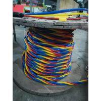 潜水供气管 英国柯浮缆DSUS007型空气潜水脐带