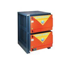 XLJD-04B 标准型油烟净化器价格-曦力环保