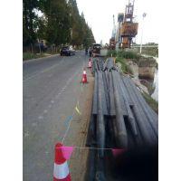 钢塑复合护河桩3米、4米、5米江苏通全球河道生态修复新革命