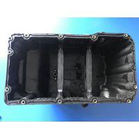 奔驰卡车配件 三一奔驰泵车配件 OM501LA发动机油底壳