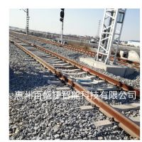 电子轨道衡车号识别系统 火车车号自动识别系统厂家 铁路车号识别系统BSJ-300E