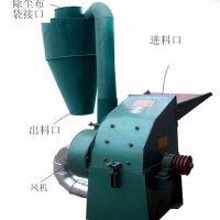 河北省大型草料粉碎机 粉草粉机价格 玉米秸秆粉碎机厂家 1