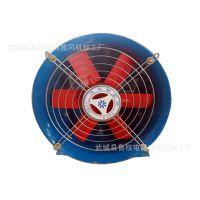 轴流风机 防爆风机低噪声管道式岗位式固定式轴流风机