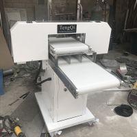 高速水平汉堡切割机烘焙设备食品机械切片机