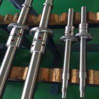 原装进口tbi x轴y轴丝杠 精密滚珠传动丝杆加工维修 非标螺母