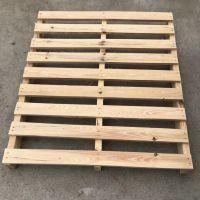 福州晋安木托盘厂家直销木栈板 出口托盘 免熏蒸卡板 叉车木板