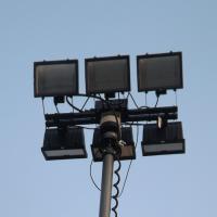 应急照明车 防炫目金卤灯灯塔 自动升降遥控欢迎试机