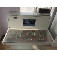 搅拌站控制系统,配方存储量任意设置,可选择多个配方,任意切换