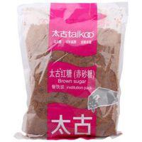 太古赤砂糖餐饮装1kg TAIKOO红糖 红糖馒头甜品调味烘焙原料批发