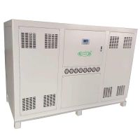 昆山50匹水冷式冷油机,循环冷却机,工业冷冻机,冷冻机厂家