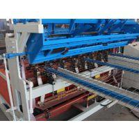 钢筋网片排焊机行情价格 山西钢筋网片排焊机厂家新闻网 煤矿支护网焊接机型厂家