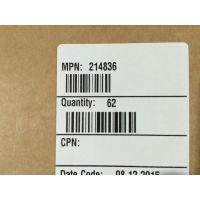 ERNI连接器DIN母头C型96针垂直式焊接214836