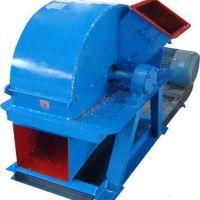 供应经久耐用 边角料粉碎机 移动式木材粉碎机视频