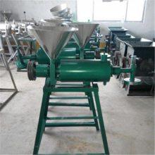 福建移动方便全自动粉条机 红薯粉条机操作简单