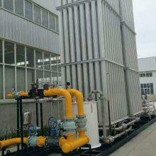 LNG气化撬装设备
