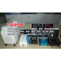 河南星伟隆制冷设备-专业中央空调清洗