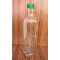 徐州誉华玻璃瓶厂家开发定做出口优质玻璃橄榄油瓶