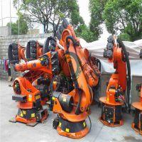 转让二手工业机器人机械臂人自动焊机焊接机器人机械手二手机器人