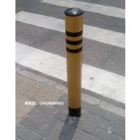 深圳防护桩 道路防撞柱 小区隔离墩