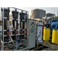 高含盐水精制提纯选 洁睿环保 电渗析设备