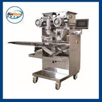 果蔬月饼机 海味月饼机 全自动杂粮月饼 月饼机厂家