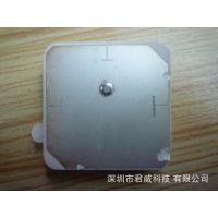 陶瓷天线 深圳厂家批量供应 JW3560卫星通信35*35*6mm