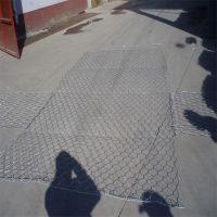 成都生态石笼网 石笼网围墙 养殖网箱