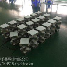 广场成品LED砖灯 200*200 尺寸主生产定制_厂家性价比高