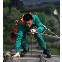 厂家直销速差防坠器10米成华防坠器高空作业批发