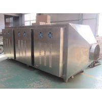 蓝洁环境厂家直销UV光氧催化设备