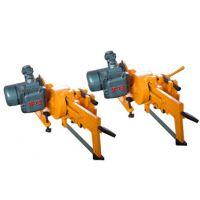 耐用型KDJ-1电动钢轨锯轨机,山东铁路机械厂直销