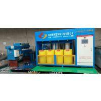 供应造纸厂油墨污水处理LYWS-11成套设备--成都三义