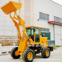 牧场林园专用装载机型号 矿用工程专供装载机 小麦玉米专用小铲车