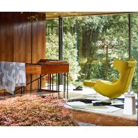 vitra家具瑞士进口客厅沙发客厅餐厅单人沙发餐桌椅